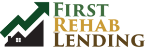 First Rehab logo