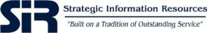 Stategic Infomation Resources Logo
