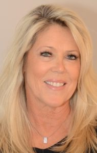 Judy Pilger